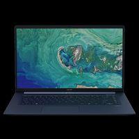 Acer Swift 5 - ekran