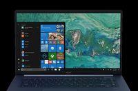 Nowy Acer Swift 5