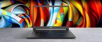 Acer TravelMate X5 - ekran