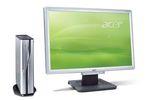 Komputery stacjonarne Acer Aspire L