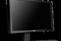 Monitory LCD Acer B243H i B233HU