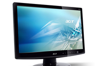 Monitory LCD Acer z serii H4