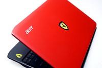 Netbook Acer Ferrari One