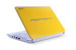 Netbooki Acer Aspire One Happy