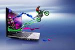 Notebook Acer Aspire 5745DG