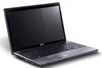 Notebook Acer Aspire 5745PG