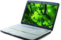 Notebook Acer Aspire 7520