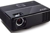 Projektory Acer P1165 i P1265