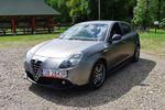 Alfa Romeo Giulietta Quadrifoglio Verde - anielska diablica