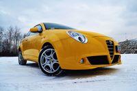 Alfa Romeo MiTo 1,4 TB MultiAir TCT Distinctive