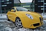 Alfa Romeo MiTo 1.4 TB TCT Distinctive