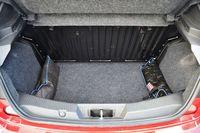 Alfa Romeo MiTo Quadrifoglio Verde - bagażnik