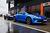 Alpine A110 i Renault Megane RS Trophy na Torze Modlin