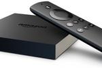 Premiera Fire TV Amazonu
