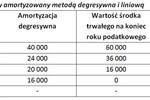 Optymalizacja podatkowa: amortyzacja degresywna