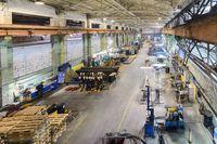 Prace budowlane na hali produkcyjnej w kosztach uzyskania przychodu