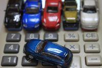 Samochód osobowy: pełne koszty przy częściowym odliczeniu VAT