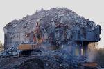 Wyburzony budynek podnosi wartość początkową środka trwałego