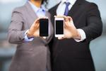 Android w ośmiu na dziesięć smartfonów. Microsoft goni