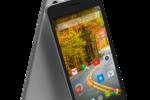 Smartfon Archos 50 Oxygen Plus