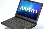 Notebook Aristo z Intel Core 2 Duo