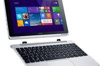 Acer Aspire Switch 11 i Switch 10 – tablet i notebook w jednym