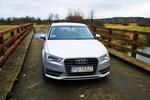 Audi A3 2,0 TDI Ambiente