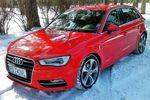Audi A3 Sportback 2,0 TDI Ambiente