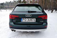 Audi A4 allroad quattro 2.0 TDI S tronic - tył