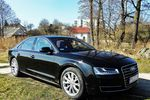 Luksusowe Audi A8 3.0 TDI quattro