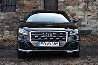 Audi Q2 2.0 TDI quattro S tronic - przód