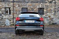 Audi Q2 2.0 TDI quattro S tronic - tył