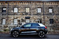Audi Q2 2.0 TDI quattro S tronic - bok