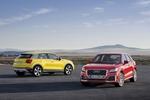 Audi Q2 już w sprzedaży w polskich salonach