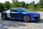 Audi R8 Coupe V10
