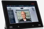 Tablet Avaya Flare Experience