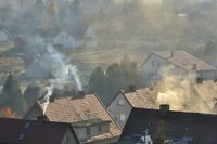 Walka ze smogiem musi być zintensyfikowana