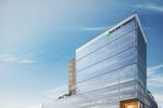 Yareal buduje nową siedzibę banku BGŻ BNP Paribas w Warszawie