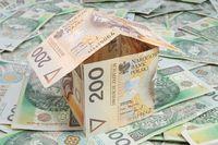 Więcej udzielonych kredytów mieszkaniowych