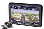 BLOW GPS50Ybt: nawigacja GPS z kamerą
