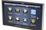 Multimedialna nawigacja BLOW GPS60RBT
