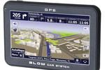 Nawigacja BLOW GPS43Ybt