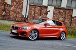 BMW 118i M Sport - bawarski sznyt
