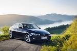 BMW 325d - nowoczesność w klasycznej formie