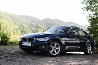 BMW 325d, zdjęcie nr 2