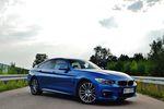 BMW 440i xDrive M Sport - samochód niemal idealny