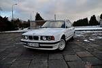 BMW E34 518 Touring ma sporo asów w rękawie