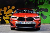 BMW X2 sDrive20i M Sport X - przód