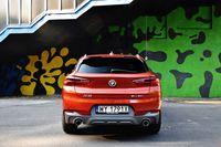 BMW X2 sDrive20i M Sport X - tył