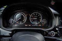 BMW X4 M40i - zegary